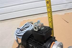 Pfaff Silberblau Ela 40 1 Screw Jack Linear Actuator 800mm Travel    6 5 Kn Force