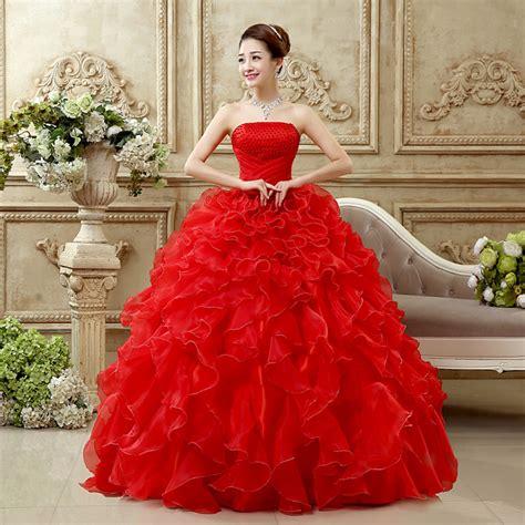 desain gaun pengantin terbaik ragam fashion