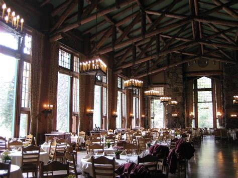 ahwahnee hotel yosemite national park california real