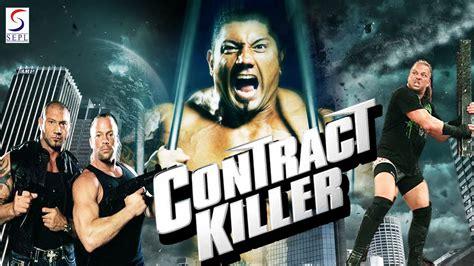contract killer dubbed hindi movies  full  hd