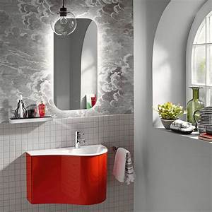 Bathroom trends 2018 the best new looks for your space for Kitchen cabinet trends 2018 combined with wall ceramic art