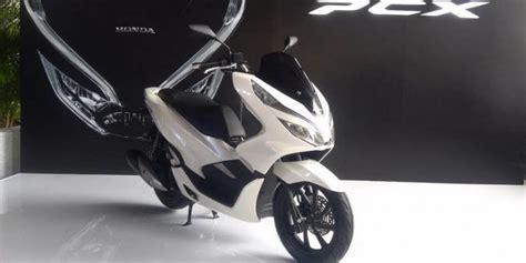 spesifikasi all new honda pcx 150 siap tantang yamaha nmax
