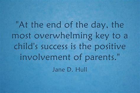parent involvement  education regular  special