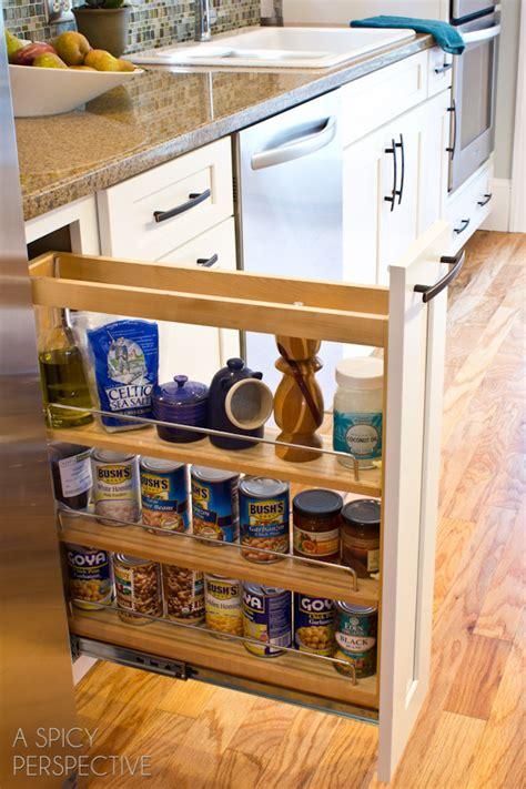 insanely smart diy kitchen storage ideas
