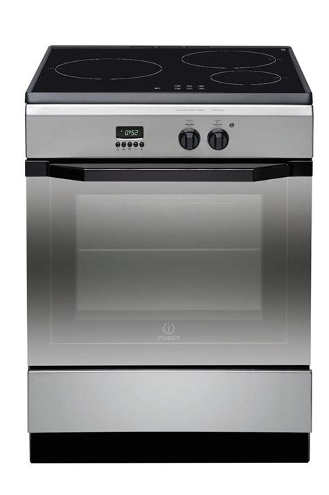 cuisiniere induction darty cuisini 232 re induction indesit i631 6c6a t x fr inox 4012577 darty