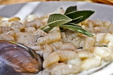 la cuisine italienne recettes recette sarde des malloreddus au pecorino sarde