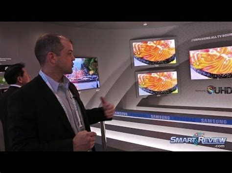 SmartReview.com at the Consumer Electronics Show (CES) got ...