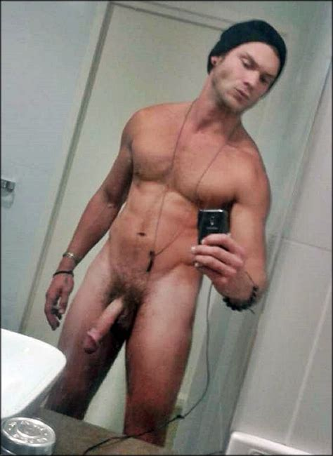 Jamie Brooksby big Brother 6 australia Naked With A big dick For The Love Of Man