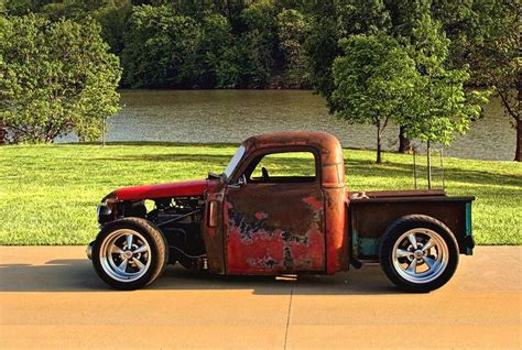 american rat rod cars trucks for sale august 2013 bobber trucks rat rod cars rat rod