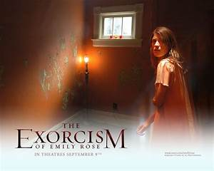 Exorcism of Emily Rose, The (2005) poster ...