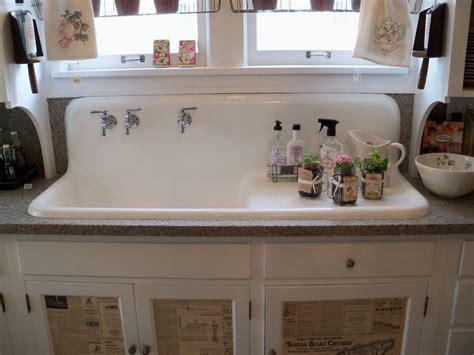 vintage kitchen sink kitchen vintage bachman s idea house