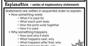 Explanation Organiser Details 4bks Png