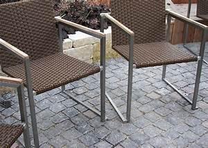 Terrassengestaltung Mit Holz Und Stein : terrassenbelag natursteinpflaster terrassengestaltung ~ Eleganceandgraceweddings.com Haus und Dekorationen