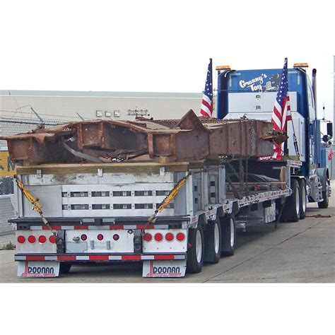 step deck trailer rs load leveler combo kits