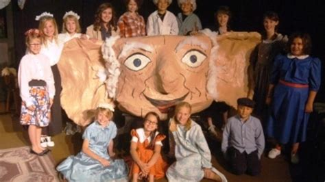 Children's Production Opens Tonight At The Barn Theatre In