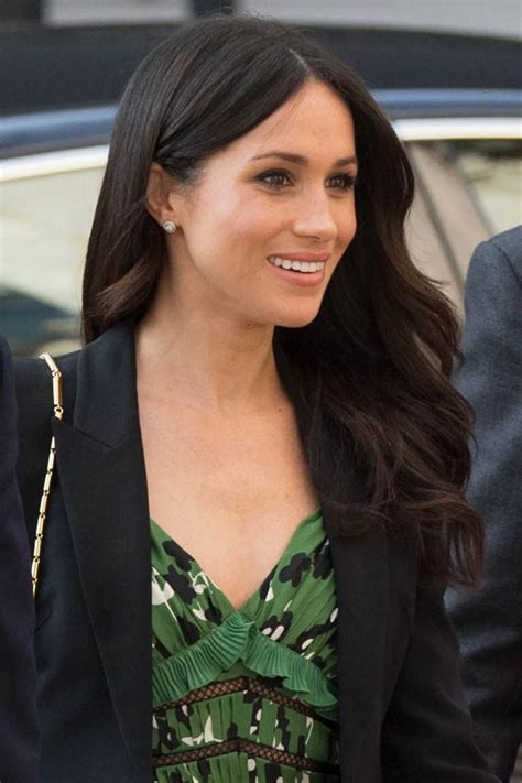 22,337 likes · 1,189 talking about this. Meghan Markle Sparks Baby Number 2 Rumors Due To Alleged 'Glow'