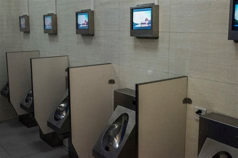 wi fi atms  turbo flush toilets highlight chinas