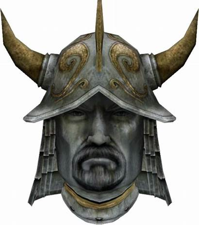Vile Clavicus Masque Shrine Mask Daedric Morrowind