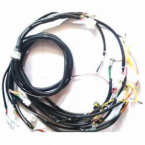 Canopy Wiring Harness At Rs 750   Piece
