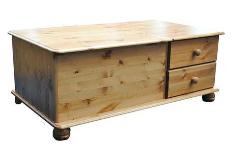 Storage Coffee Tables  Furniture Ebay