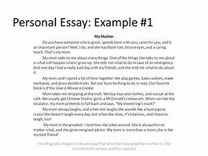 personality essay examples first amendment essays personality types