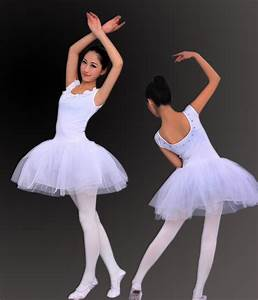 Online Buy Wholesale dresses ballerina from China dresses ...