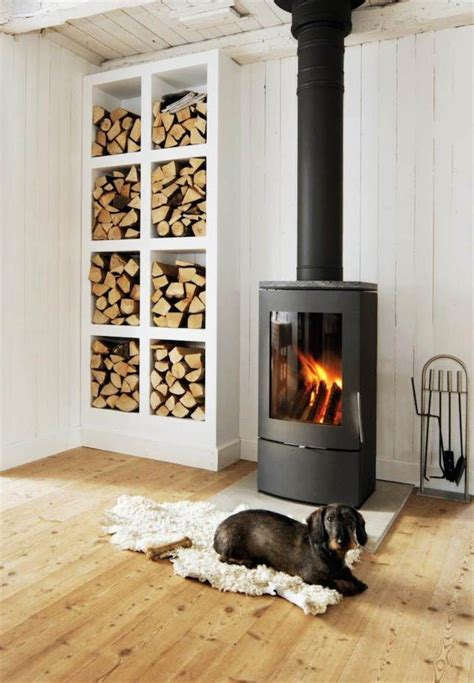 this stove is for heating up a small space home