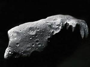 Huge asteroid to pass near Earth in November