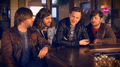 "Imagine Dragons To Release New Single ""i Bet My Life"" On"