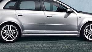 Audi A3 Ersatzteile Karosserie : seitenschweller original audi a3 8p sportback tuning ~ Jslefanu.com Haus und Dekorationen