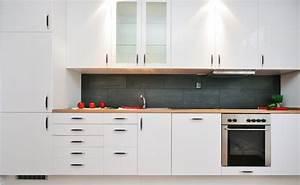 comment renover sa cuisine sans sacrifier son budget With changer les portes de cuisine
