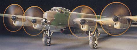 Lancaster B1 Special Grand Slam Bomber (Plastic model ...