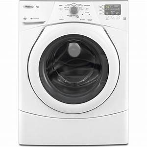 Whirlpool Wfw9151yw 27 U0026quot  Front