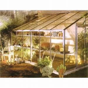 Serre Adossée Bois : les 14 meilleures images du tableau serres de jardin hortik sur pinterest serre de jardin ~ Melissatoandfro.com Idées de Décoration