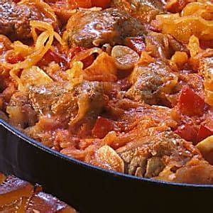 Meal Prep Einfrieren : gulasch szegediner art mit sauerkraut rezept rezeptideen pinterest gulasch szegediner ~ Somuchworld.com Haus und Dekorationen