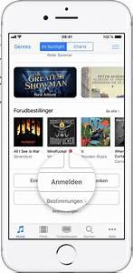 App Store Land ändern : apple id f r den itunes store app store ibooks store apple music und apple news einrichten ~ Markanthonyermac.com Haus und Dekorationen