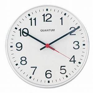Office, Clocks