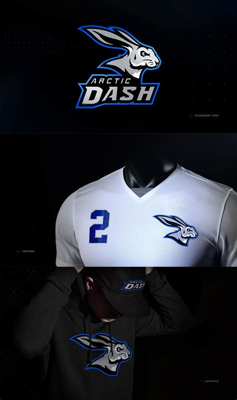 mascot logo designs  sports esports teams