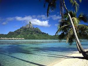 Bora Bora – The romantic Island