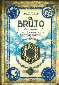 El Brujo The Warlock By Michael Scott Nook Book Ebook