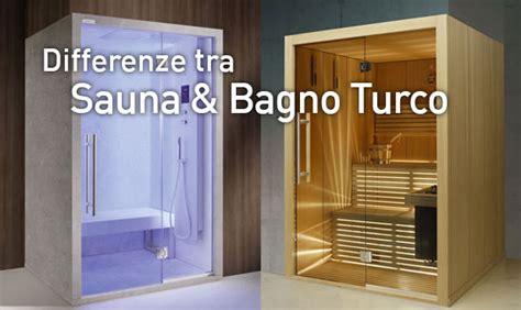 Differenza Bagno Turco E Sauna by Sauna E Bagno Turco Scopri Le Origini E Le Differenze