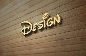 15 best free logo mockups to download in 2017 With 3d wall logo mockup template free