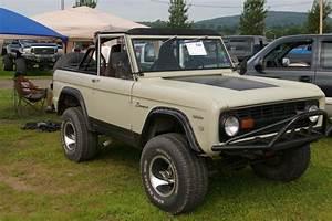 1st Gen Ford Bronco | Bloomsburg 4WD Jamboree - 2009 | geepstir | Flickr