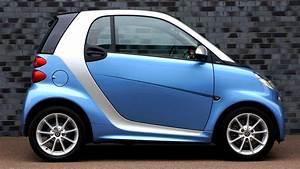 Smart Car Vehicle  U00b7 Free Photo On Pixabay