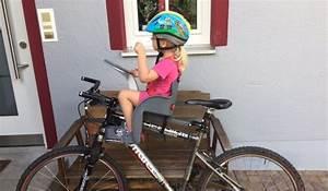 Kindersitz Für Große Kinder : weeride kinderfahrradsitz f r vorne komfortabel und ~ Kayakingforconservation.com Haus und Dekorationen