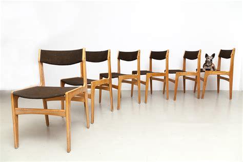Magasin Möbel » 6070er Jahre Stühle (584