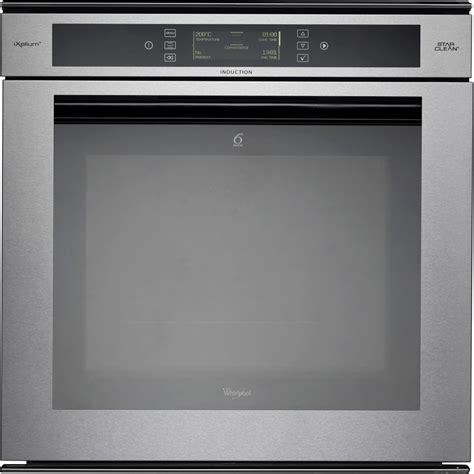 ma cuisine fr four multifonction whirlpool
