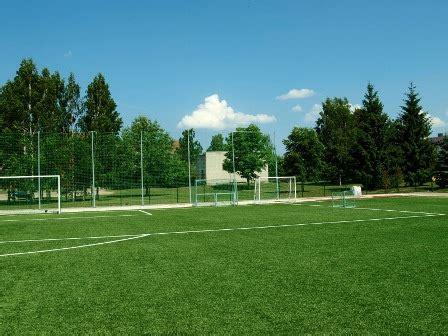 Āra futbola laukumi - Babītes novads