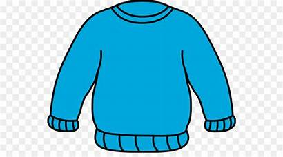 Clipart Sweater Clip Sweatshirt Jumper Crewneck Cardigan
