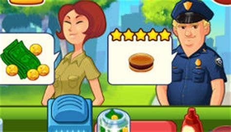 jeu de cuisine hamburger restaurant burger express jeux 2 cuisine html5